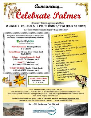 Palmer_Nostalgia_Day_Flyer_Poster_2014 modified (2)