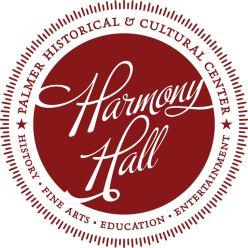 Harmony Hall Logo